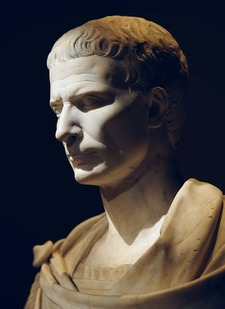 julius caesar who was he really Julius caesar (c july 12 or 13, 100 bc to march 15, 44 bc) was a politically adept and popular leader of the roman republic who significantly transformed what became known as the roman empire by.